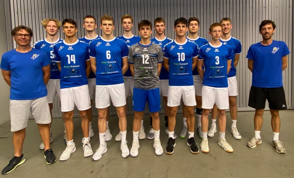 Friedrichshafen Volleyball