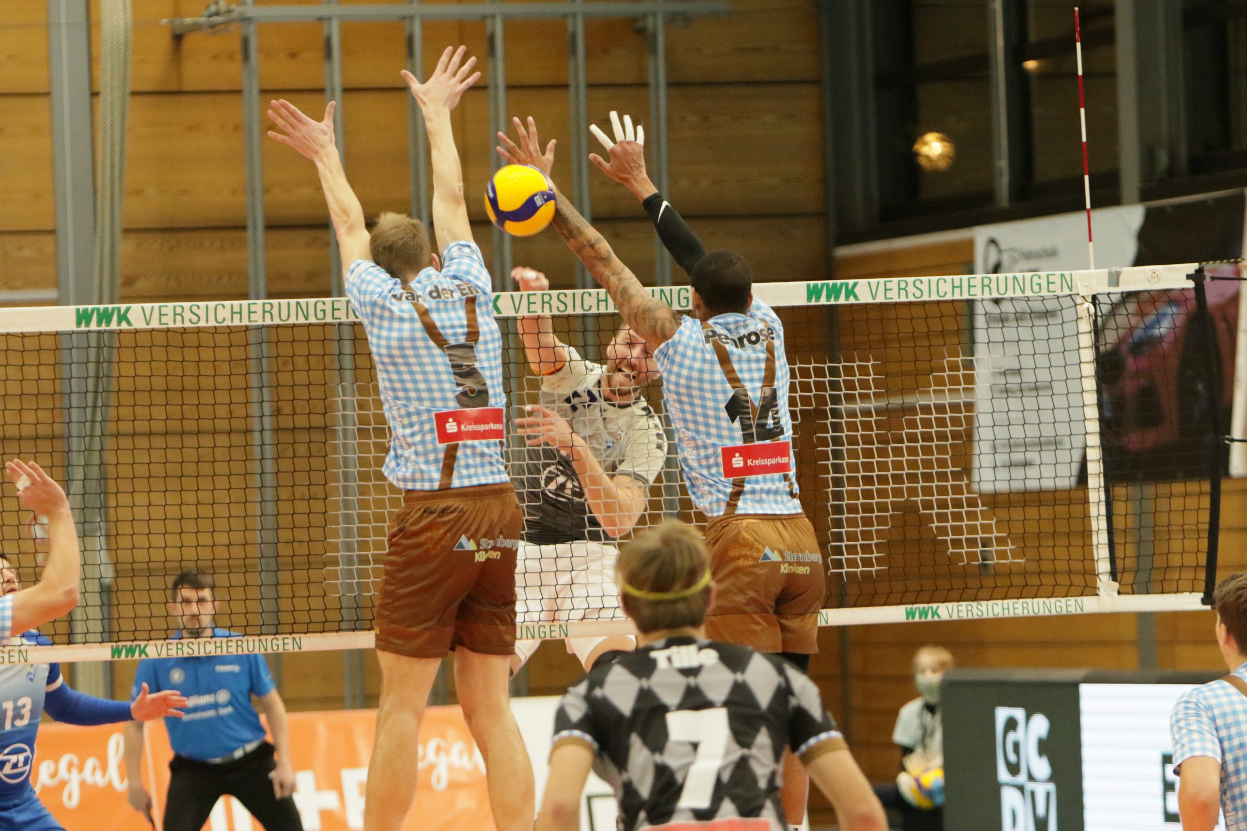 Herrsching Volleyball
